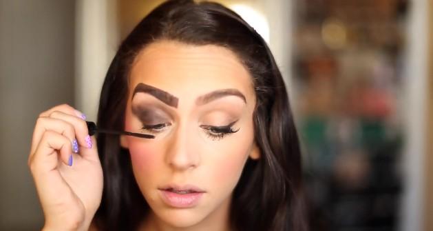 Błędy w makijażu, których powinnaś unikać (VIDEO)