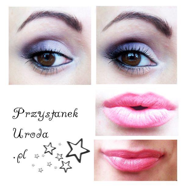 Wasze makijaże: Agnieszka