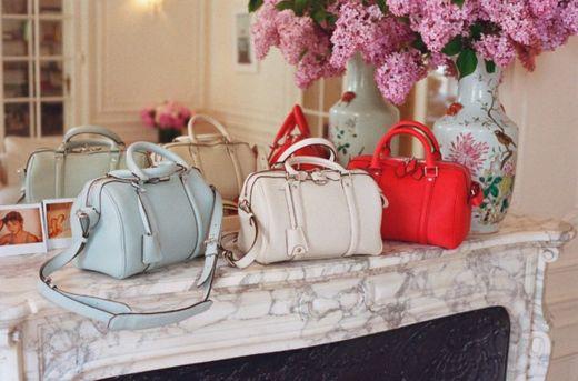 Sofia Coppola ponownie dla Louis Vuitton
