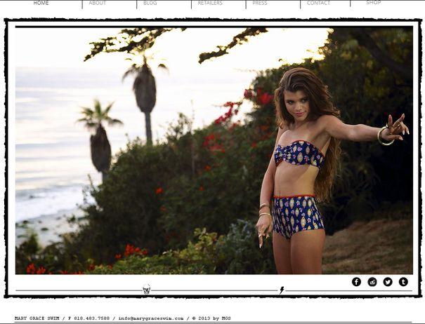 Sofia Richie, siostra Nicole, zaczyna karierę modelki