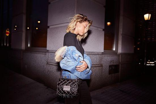 Sofia Richie, dziewczyna Justina Biebera w kampanii Michaela Korsa!