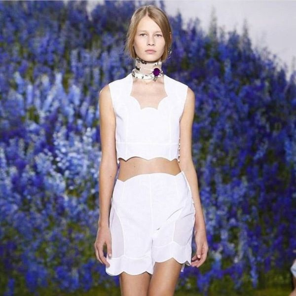 14-letnia Sofia Mechetner nową sensacją w świecie mody