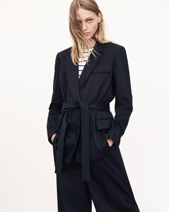 Zara Join Life - Nowa kolekcja na jesień 2016 z przesłaniem