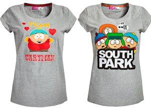 Miasteczko South Park w Croppie