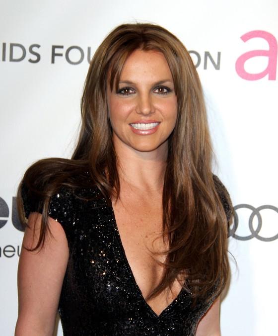 Britney Spears zmieniła kolor włosów