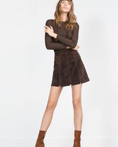 Emma Watson prezentuje doskonały jesienny look