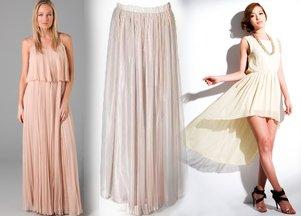 Sukienki i spódnice allegro