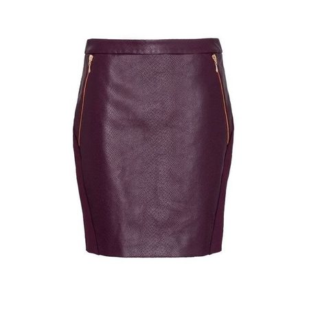 Spódnice z zameczkami - najciekawsze propozycje