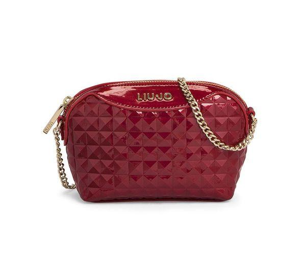 Skórzane torebki idealne na wiosnę - przegląd oferty Liu Jo (FOTO)