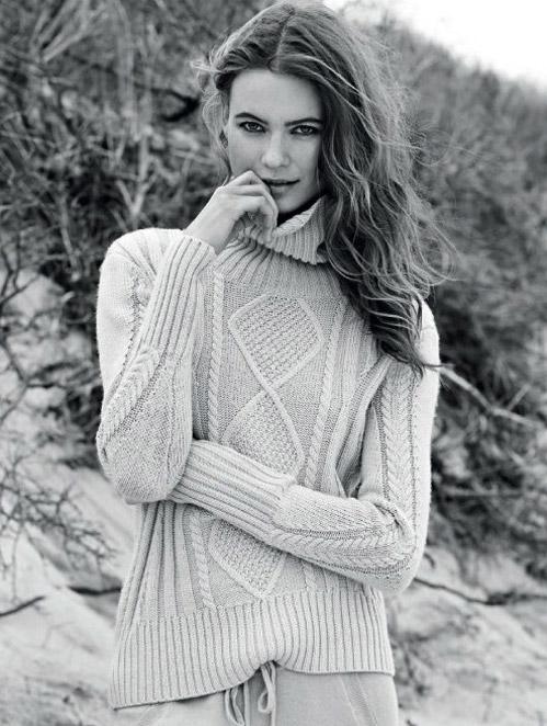 Kolekcja Stefanel na jesień 2013