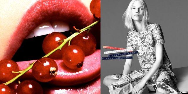 Stella McCartney - zpowiedź kampanii wiosna-lato 2014 (FOTO)