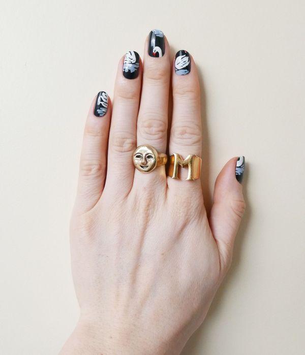 Manicure krok po kroku. Jak wykonać paznokcie z wybiegu PFW?