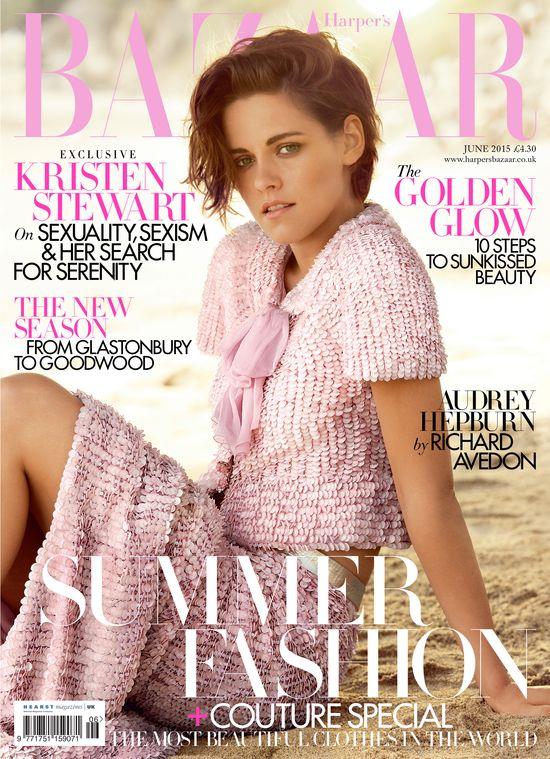 Kristen Stewart o operacjach plastycznych: TOTALNY WANDALIZM