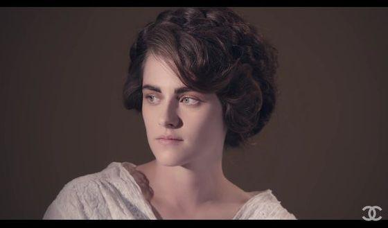 Kristen Stewart jako Coco Chanel - jak wypadła? (VIDEO)