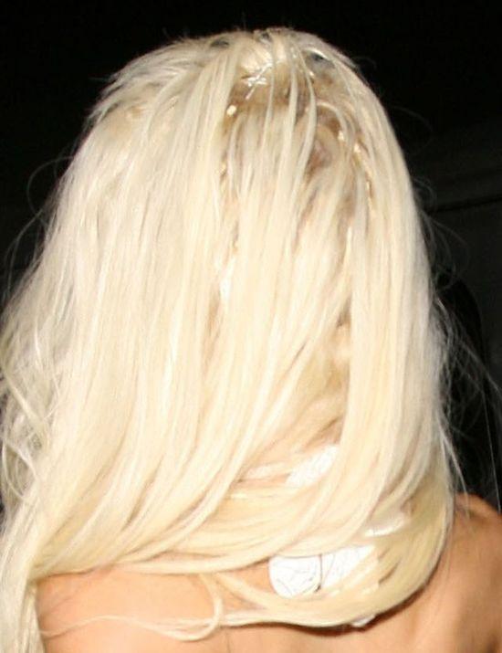 Gwiazdy kochają przedłużane włosy