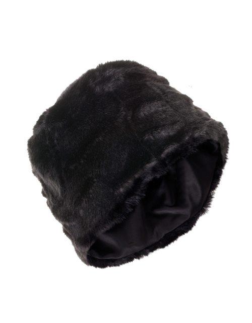 Zimowe nakrycia głowy