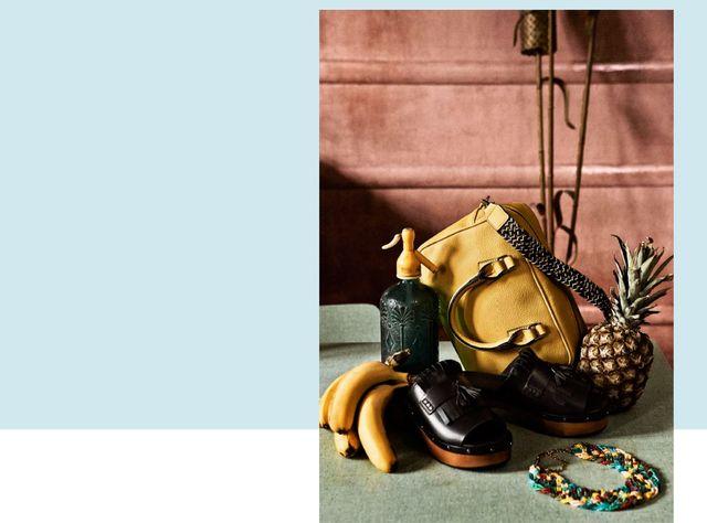 Stradivarius kolekcja na wiosnę i lato w młodzieżowym stylu