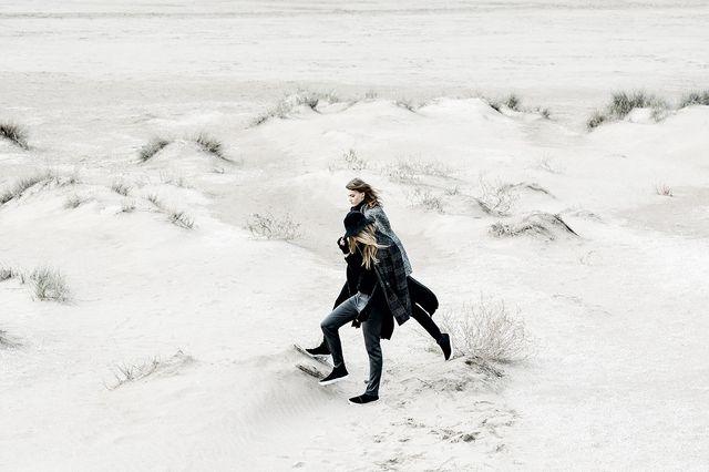 Zimowa kampania Stradivariusa It's Winter zachwyca!