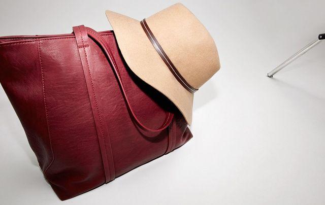 Stradivarius #Accesories - Nowy lookbook jesiennej kolekcji!