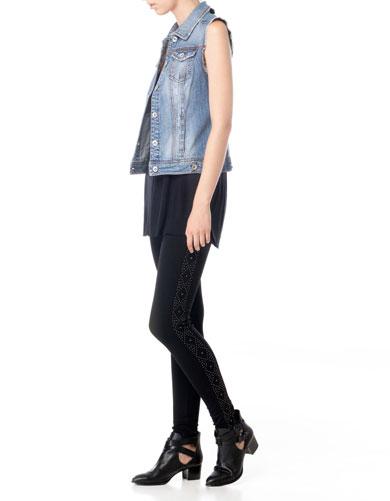 Wiosenny trend - jeans w roli głównej! (FOTO)