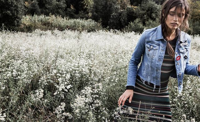 Stradivarius Chloe in the Woods -