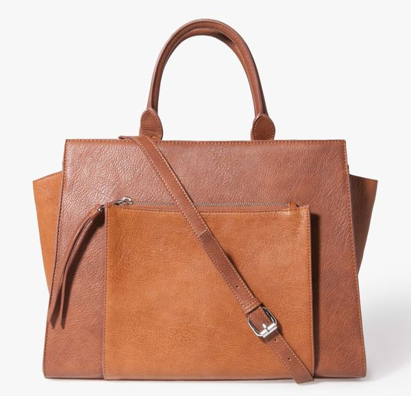 Przegląd wiosennych dodatków - torebki idealne na codzień