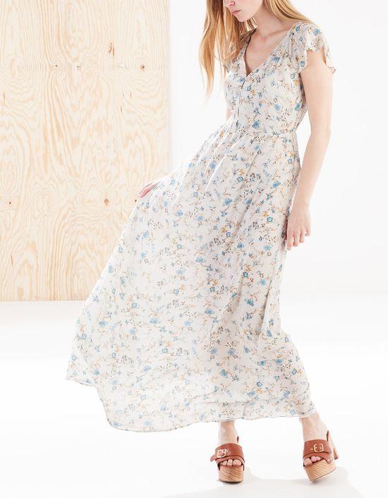 Modne sukienki na lato - Przegląd oferty sieciówek (FOTO)