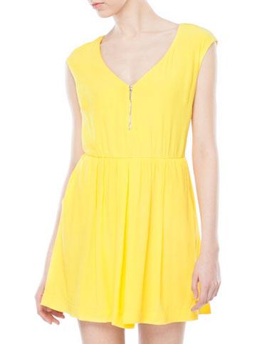Kolor na wiosnę - żółty (FOTO)