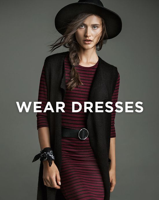 Outerwear For Dresses