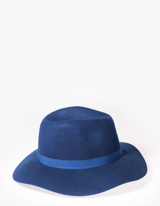 Stradivarius Blue Morocco - Wiosna w odcieniach niebieskiego