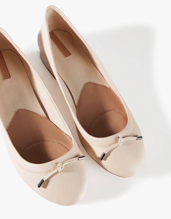 Modne balerinki na lato - przegląd oferty znanych sieciówek