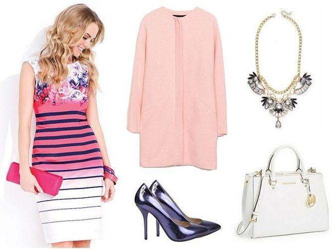 moda na wiosnę 2014