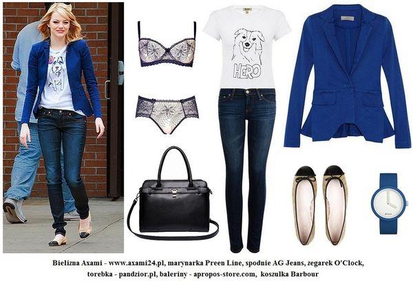 Jeans w streetowym wydaniu (FOTO)