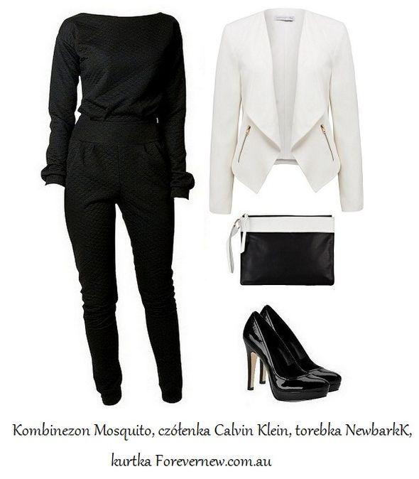 Czerń i biel w minimalistycznym wydaniu (FOTO)