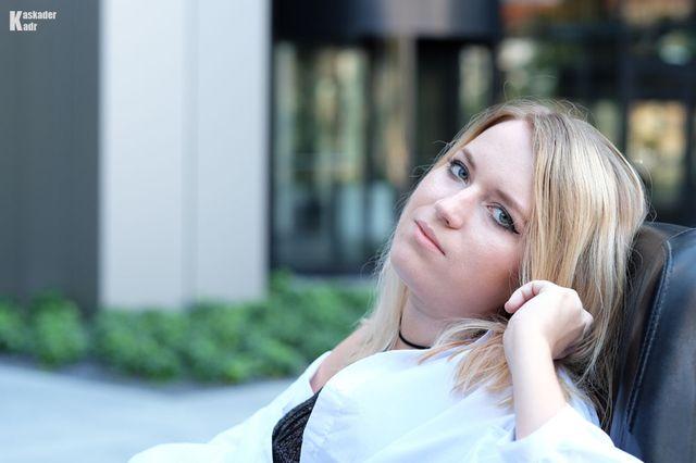 Wasze stylizacje: Sylwia (FOTO)