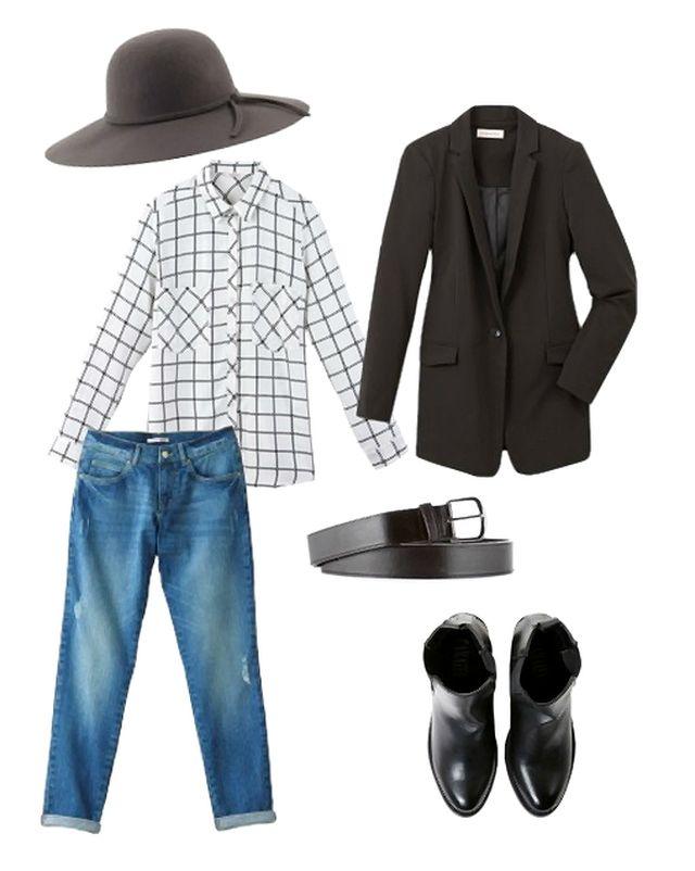 Czapki z głów dla kapeluszy - Jeden kapelusz, cztery zestawy