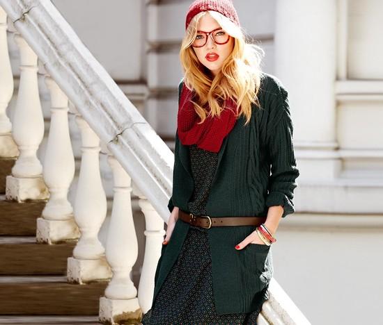 Powitaj nowy styl tej jesieni!