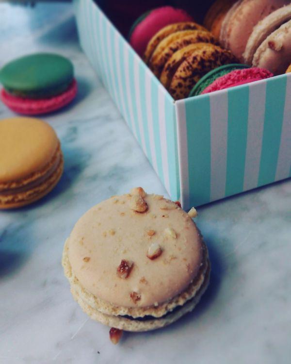 Skąd się wzięły najmodniejsze ciasteczka na świecie? (FOTO)