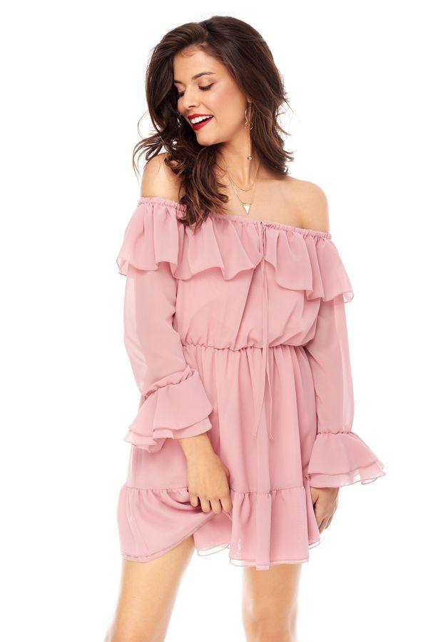 Sukienki, które chcemy zabrać ze sobą na urlop [PRZEGLĄD]