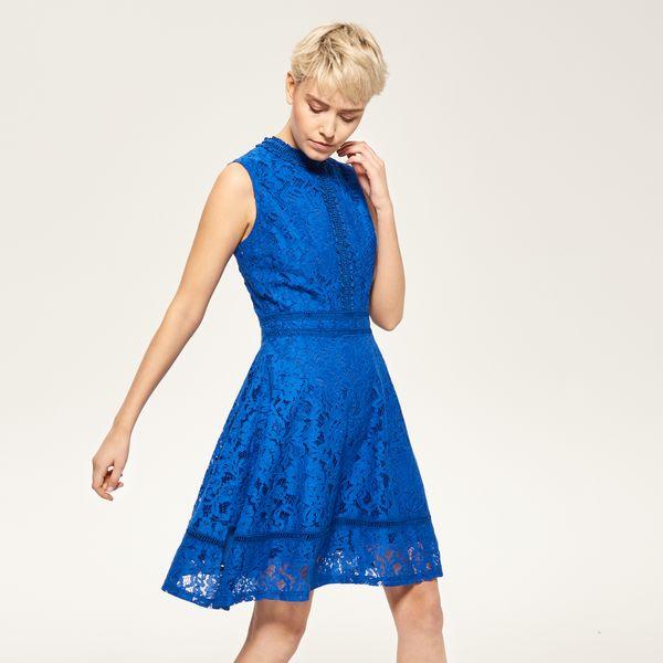 [GORĄCY SZAŁ WYPRZEDAŻY]: 12 modnych sukienek z oferty Reserved (FOTO)