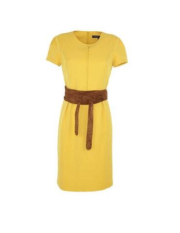 Przegląd sukienek Top Secret jesień-zima 2012/2013