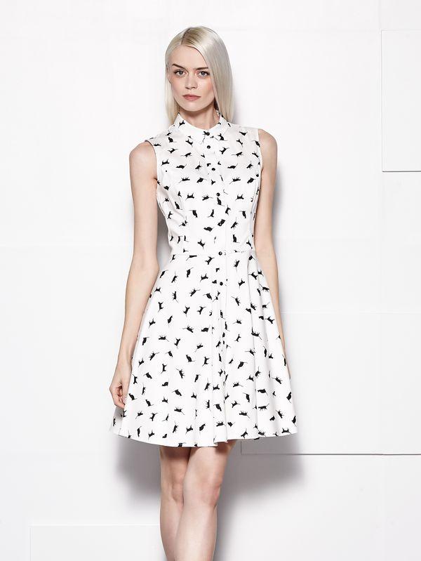 97a81119 Sukienki Mohito na każdą okazję - przegląd oferty sieciówki - Zeberka.pl