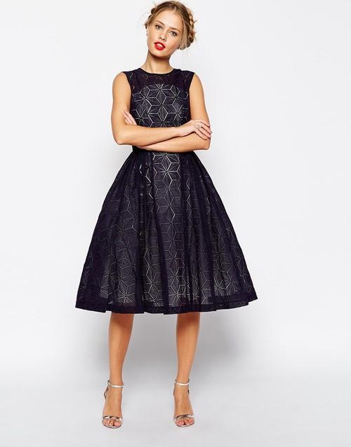 7 krojów sukienek, które nigdy nie wyjdą z mody (FOTO)