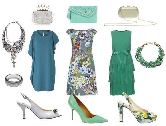 Sukienki na wesela i komunie