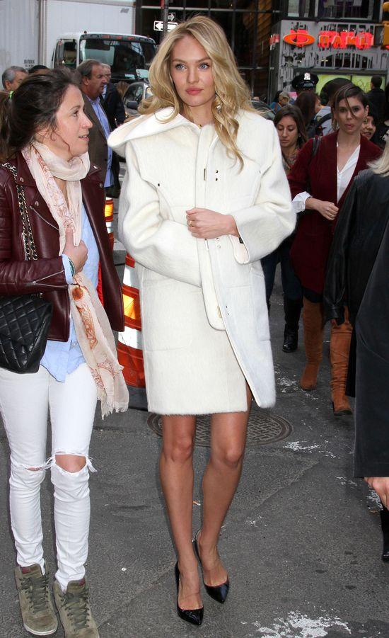 Candice Swanepoel FL