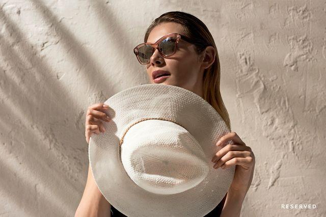 Reserved - Swimwear Collection 2017 - stroje kąpielowe w roli główej (FOTO)