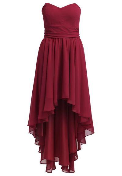 Najpiękniejsze sukienki na studniówkę - Przegląd