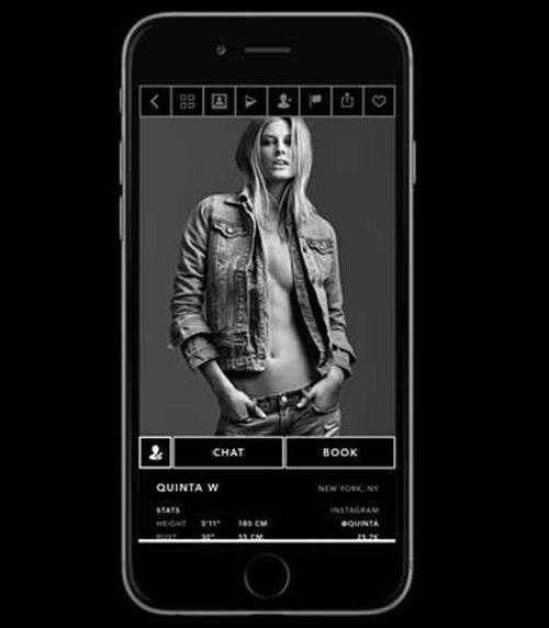 Swipecast - aplikacja, która namiesza w modelingu!