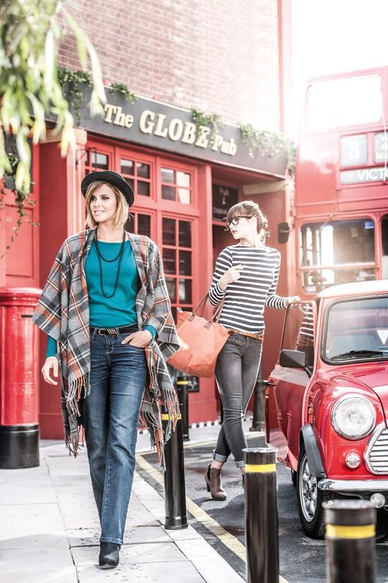 See You In London - nowa kolekcja w Lidlu