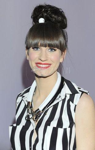 Dziwna fryzura Sylwii Grzeszczak (FOTO)
